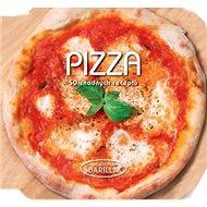 Pizza 50 snadných receptů - Kniha