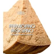 Parmigiano reggiano 50 snadných receptů - Kniha