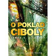 O poklad Ciboly: Expanze - kniha čtvrtá