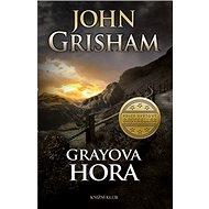 Grayova hora - Kniha