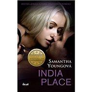 India Place - Kniha