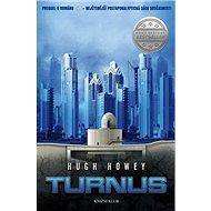 Turnus: Prequel k románu Silo - nejčtenější postapokalyptická sága současnosti