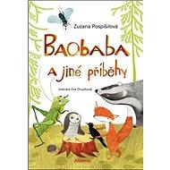 Baobaba a jiné příběhy - Kniha