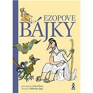 Ezopove bájky - Kniha