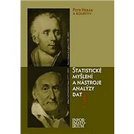Statistické myšlení a nástroje analýzy a dat - Kniha