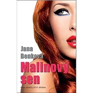 Malinový sen - Kniha