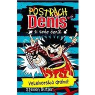 Postrach Denis si vede deník: Velehorská dráha