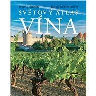 Světový atlas vína - Kniha