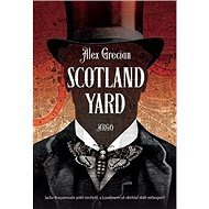 Scotland Yard - Kniha