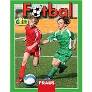 Čti+ Fotbal: 6-7 let - Kniha