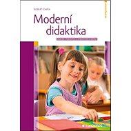 Moderní didaktika - Kniha