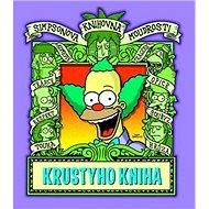 Simpsonova knihovna moudrosti Krustyho kniha - Kniha