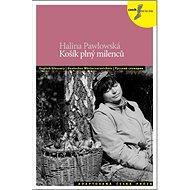 Košík plný milenců:  + audio CD - Kniha
