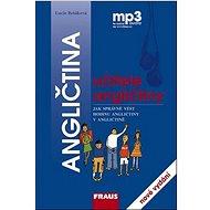 Angličtina učitele angličtiny: Jak správně vést hodinu angličtiny v angličtině Učebnice + mp3 - Kniha