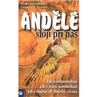 Andělé stojí při nás - Kniha