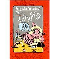 Paní Láryfáry - Kniha