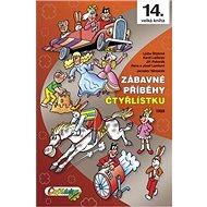 Zábavné příběhy Čtyřlístku - Kniha