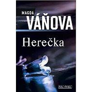 Herečka - Kniha
