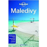 Maledivy - Kniha