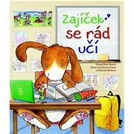 Zajíček se rád učí - Kniha