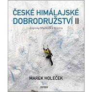 České himálajské dobrodružství II: Zápisník horolezce - Kniha