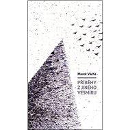 Příběhy z jiného vesmíru - Kniha