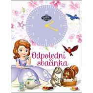 Sofie První Odpolední svačinka: kniha s hodinami