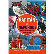 Kapitán do nepohody - Kniha
