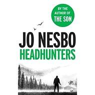 Headhunters - Kniha