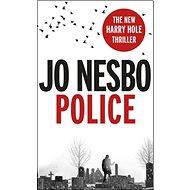 Police - Kniha