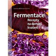 Fermentace: Recepty na domácí kvašení