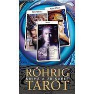 Röhrig Tarot: kniha a 78 karet - Kniha