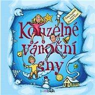 Kouzelné vánoční sny - Kniha