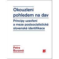 Okouzleni pohledem na dav: Principy uzavření a meze postsocialistické slovenské identifikace - Kniha