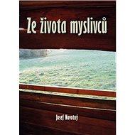 Ze života myslivců - Kniha