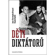 Děti diktátorů - Kniha