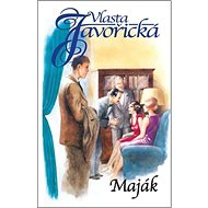Maják - Kniha