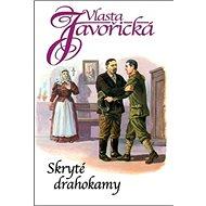 Skryté drahokamy - Kniha
