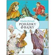Pohádky a bajky - Kniha