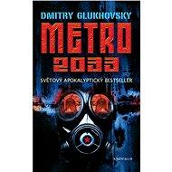 Metro 2033 - Kniha