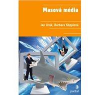 Masová média - Kniha