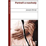 Partneři a rozchody - Kniha