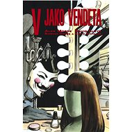 V jako Vendeta - Kniha