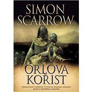 Orlova kořist - Kniha