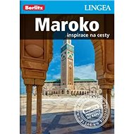 Maroko: Inspirace na cesty - Kniha