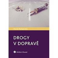 Drogy v dopravě - Kniha