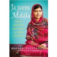Já jsem Malála - Kniha