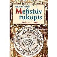 Mefistův rukopis - Kniha