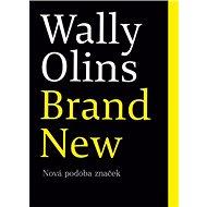 Brand New: Nová podoba značek