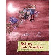 Byliny malé čarodějky - Kniha